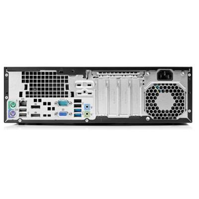 [ELCL70K hoàn 10% tối đa 70k xu đơn từ 500k]THÙNG HP ELITE DESK 800 G1 SFF