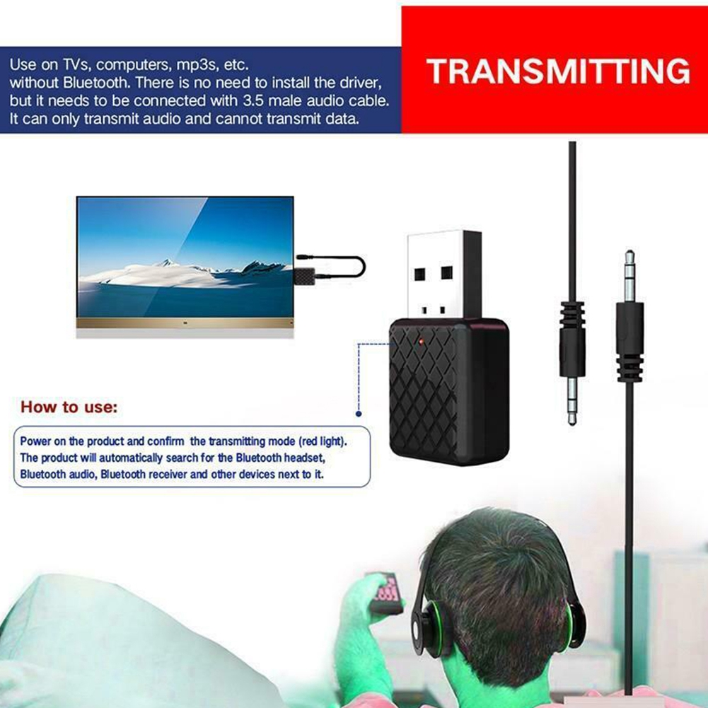 Music Stable Stereo Mini Wireless Car Accessories Bluetooth For TV Portable Audio Receiver