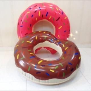 Phao bơi donut