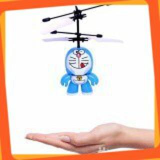 Đồ chơi máy bay cảm ứng Doremon MS01 đồ chơi máy bay chiến đấu