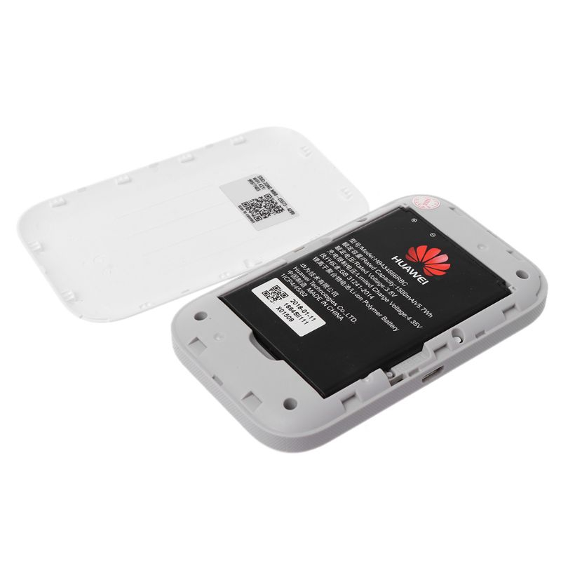 Unlock Huawei E5573Cs-322 LTE FDD Cat4 150Mbps 4GWiFi Router