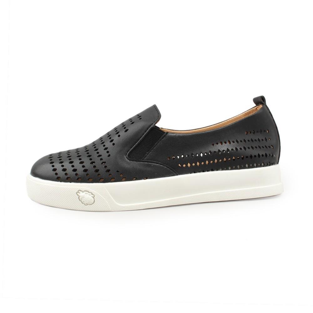 Aliza - Giày Slip on đế mềm 5168-5