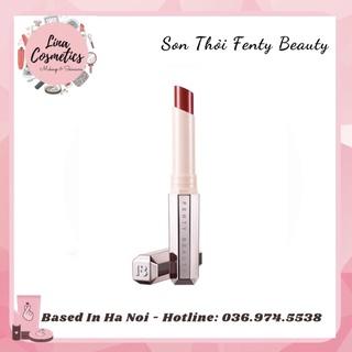 Son Thỏi Lì Fenty Beauty Mattemoiselle Plush Matte Lipstick màu Freckle Fiesta thumbnail