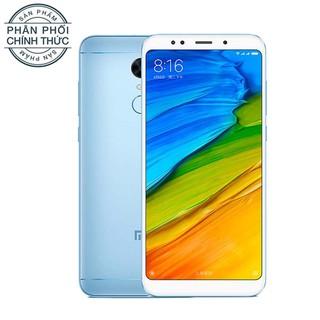 Điện thoại Xiaomi Redmi 5 – Hàng phân phối chính thức