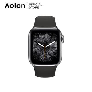 Đồng hồ thông minh Aolon M16pro 1.75 inch gọi Bluetooth nghe nhạc/ đo nhịp tim tiện dụng
