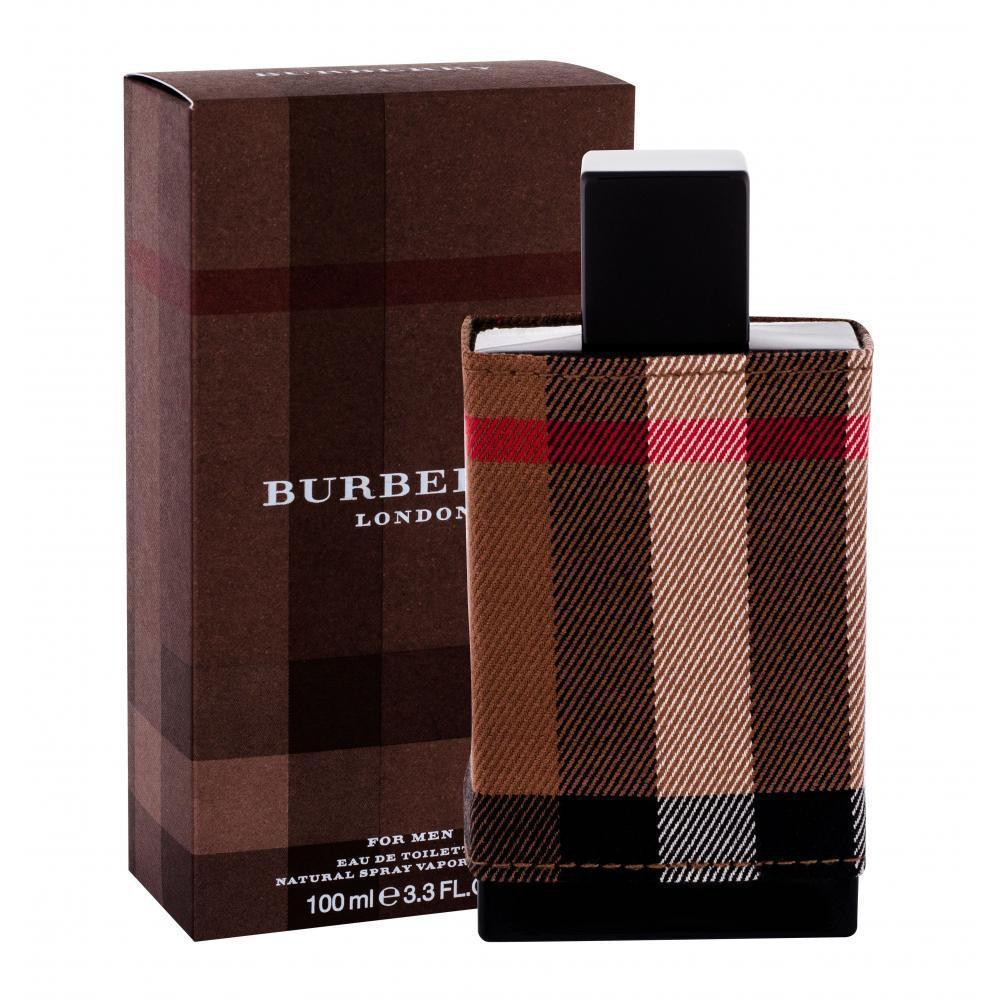 Nước hoa Burberry London for Men - EDT 100 ml Full Seal AUTH 2019