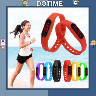 Đồng hồ Dotime nam nữ phong cách thể thao siêu bền đẹp ZO91