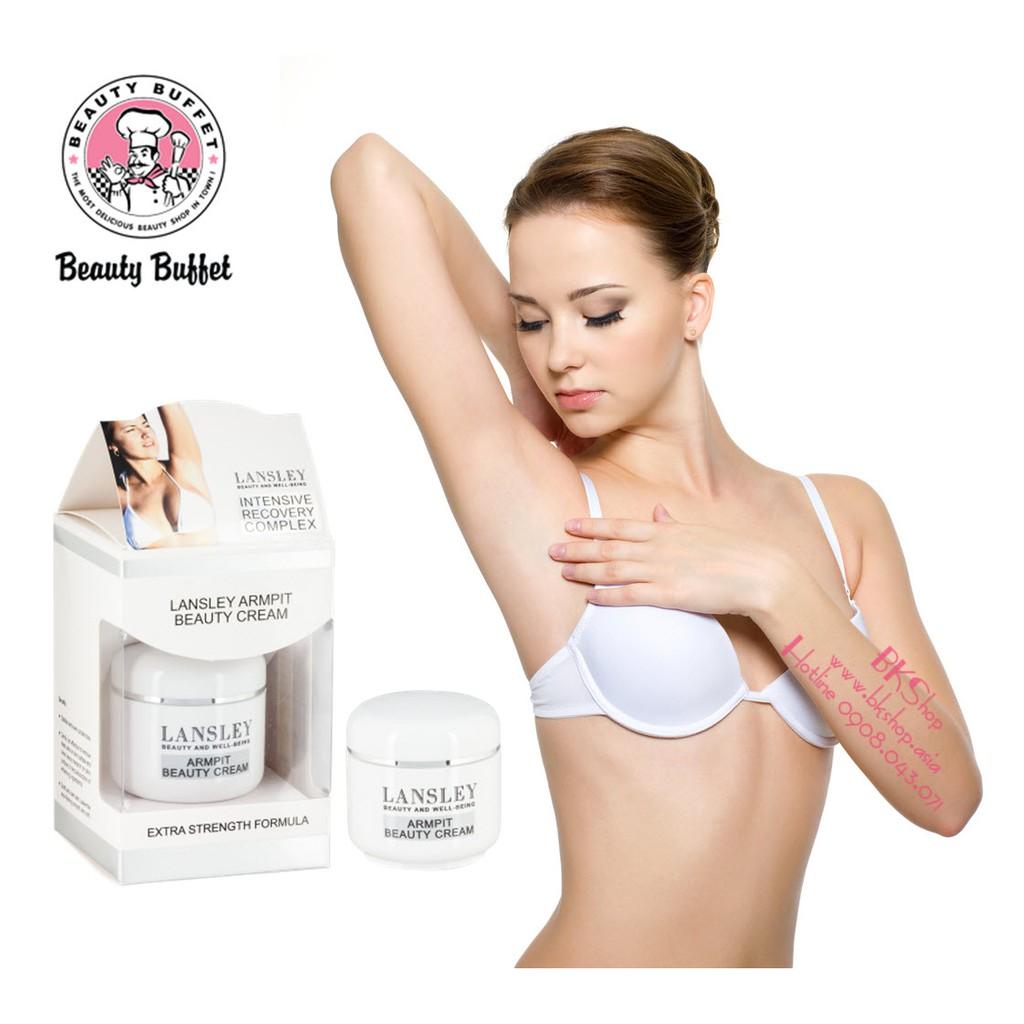 [Date 2020] Kem làm trị thâm nách Lansley Armpit Beauty Cream 10g - 3463907 , 757656614 , 322_757656614 , 299000 , Date-2020-Kem-lam-tri-tham-nach-Lansley-Armpit-Beauty-Cream-10g-322_757656614 , shopee.vn , [Date 2020] Kem làm trị thâm nách Lansley Armpit Beauty Cream 10g