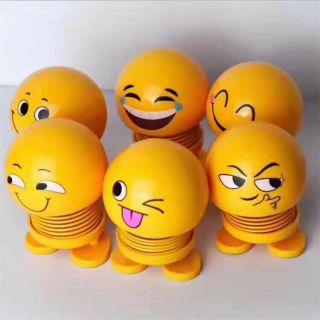 Emoji Con Lắc Lò Xo Cảm Xúc