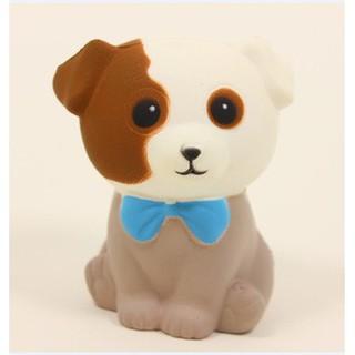 SquiShy chó cún đốm chính hãng