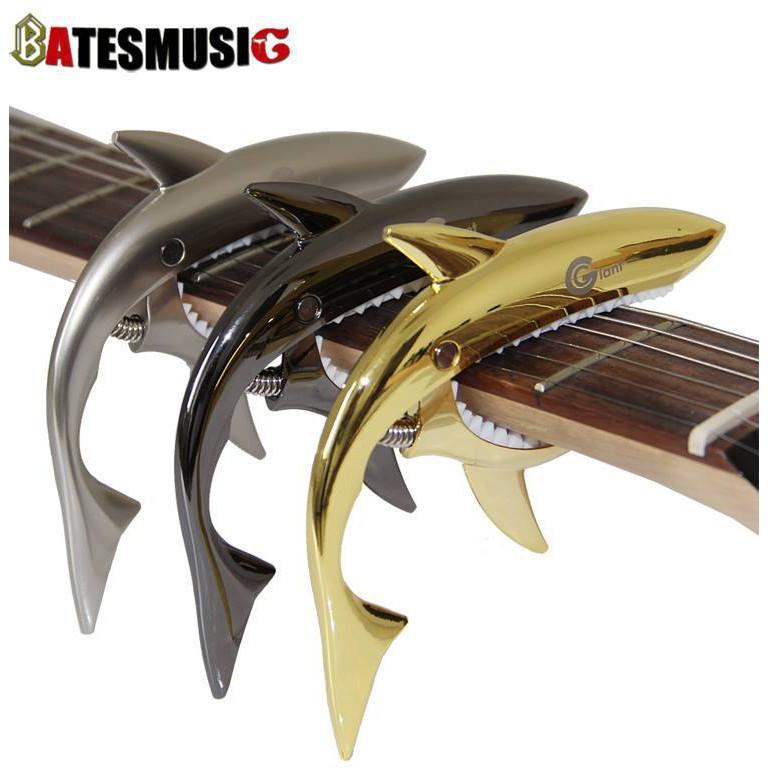 Capo cá mập