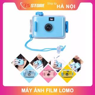Máy ảnh film Lomo Underwater - Máy ảnh mini Lomography - Chụp ảnh dưới nước