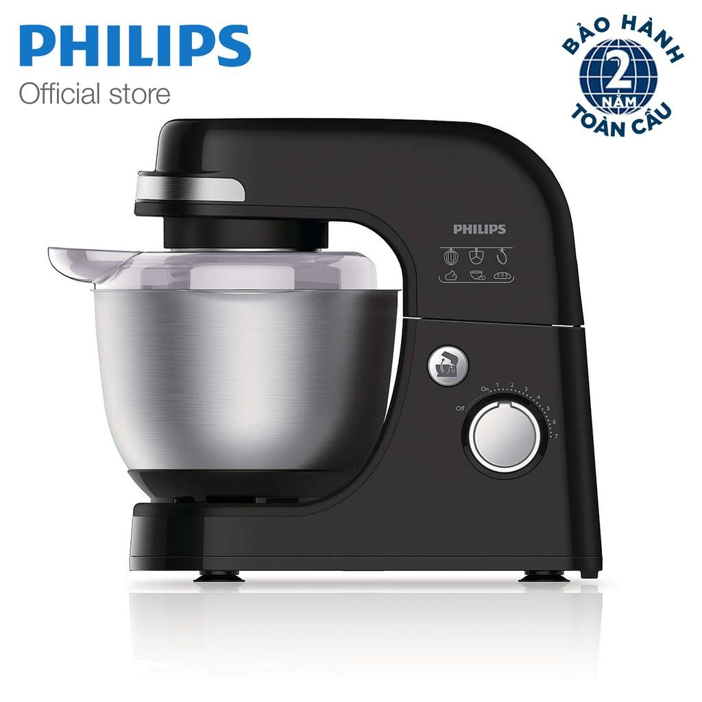 Máy chế biến thực phẩm Philips HR7920 (HCM) (Đen) - 3128620 , 1086369590 , 322_1086369590 , 4490000 , May-che-bien-thuc-pham-Philips-HR7920-HCM-Den-322_1086369590 , shopee.vn , Máy chế biến thực phẩm Philips HR7920 (HCM) (Đen)