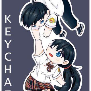 Chìa khóa của Anh Phương