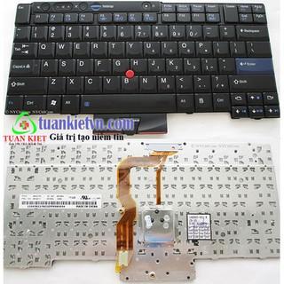 Bàn phím laptop Lenovo Thinkpad T400s ,T410 ,T410i ,T410s thumbnail