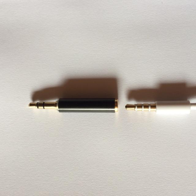 Jack 3.5mm chuyển từ 4 phần đồng 3.5mm sang 3 phần đồng 3.5mm   jack chuyển từ 4 khấc sang 3 khấc 3. - 2654206 , 639701476 , 322_639701476 , 25000 , Jack-3.5mm-chuyen-tu-4-phan-dong-3.5mm-sang-3-phan-dong-3.5mm-jack-chuyen-tu-4-khac-sang-3-khac-3.-322_639701476 , shopee.vn , Jack 3.5mm chuyển từ 4 phần đồng 3.5mm sang 3 phần đồng 3.5mm   jack chuyển t