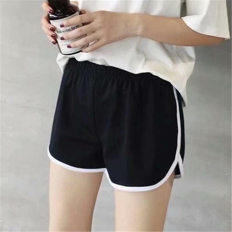 Mặc gì đẹp: Quần Đùi ngủ nữ Mặc nhà nhiều mẫu có quần hoa, Quần Short Nữ Mặc Ở Nhà