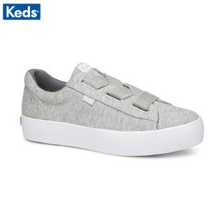 Giày Keds Nữ - Triple Cross Jersey Light Gray - KD058999 2