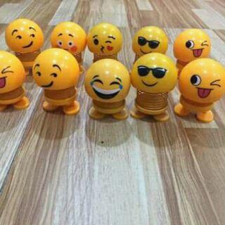 Emoji lò xo