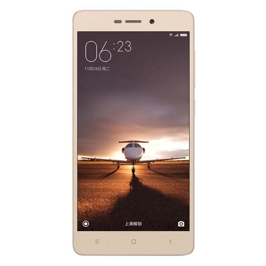 Xiaomi Redmi 3S 16GB (Vàng) - Hàng nhập khẩu - 2898645 , 98563845 , 322_98563845 , 2685000 , Xiaomi-Redmi-3S-16GB-Vang-Hang-nhap-khau-322_98563845 , shopee.vn , Xiaomi Redmi 3S 16GB (Vàng) - Hàng nhập khẩu