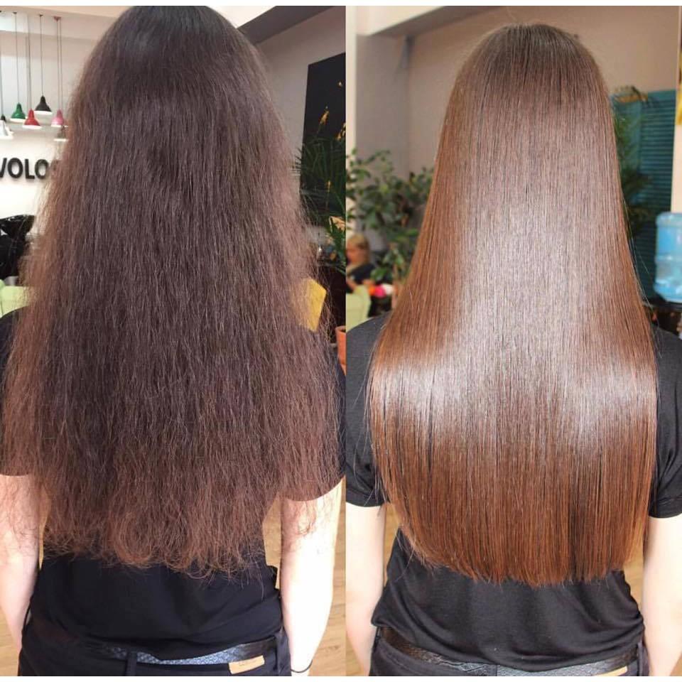 HN [Voucher] - Hấp tóc phục hồi phủ lụa