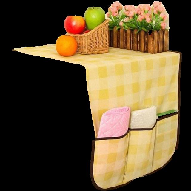 Tấm phủ tủ lạnh bằng vải có ngăn - 2757370 , 241596724 , 322_241596724 , 35000 , Tam-phu-tu-lanh-bang-vai-co-ngan-322_241596724 , shopee.vn , Tấm phủ tủ lạnh bằng vải có ngăn