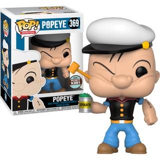 Mô hình Funko POP POPEYE (Specialty Series)