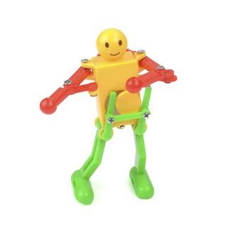 TAIĐồ chơi robot nhảy múa cho bé trai và bé gái