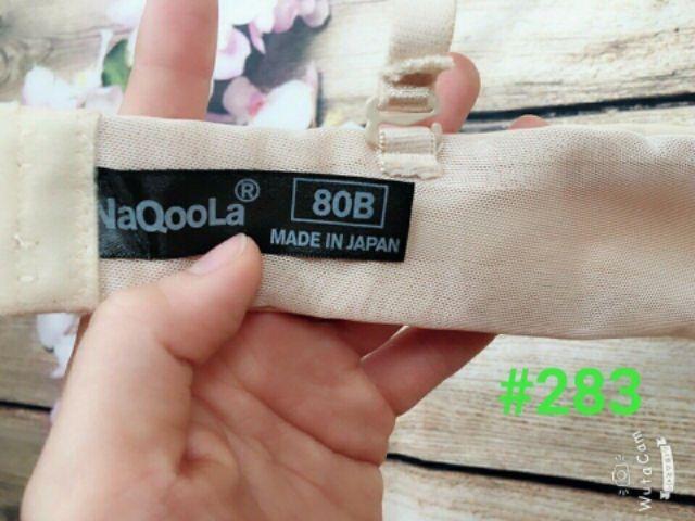[MADE IN JAPAN] Áo Lót Nhật Nâng Ngực - Tạo Khe