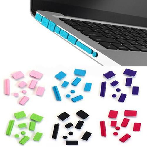 Nút đóng các cổng, chống bụi cho Notebook MacBook Pro Air