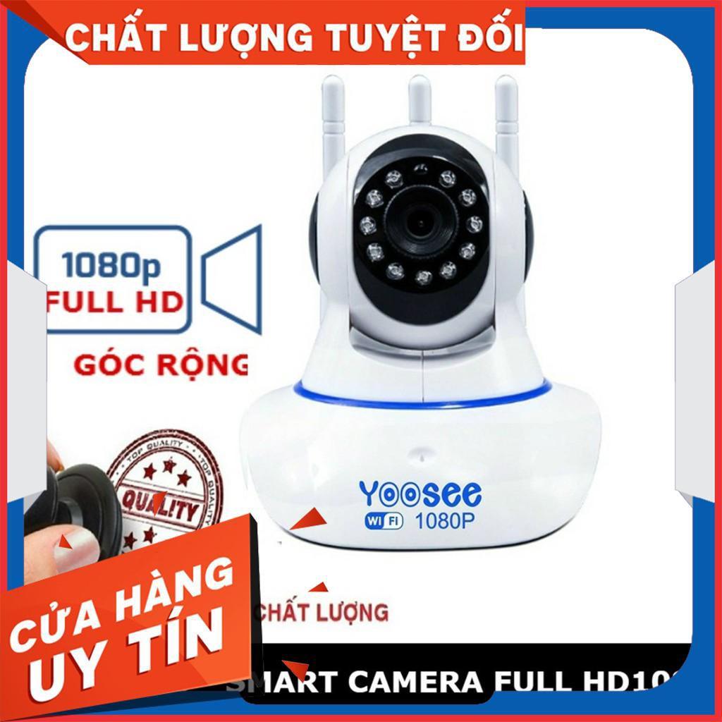 Camera IP Yoosee FULL HD 1080P Góc Rộng Siêu Nét - [Nhập ELCA07 giảm đến