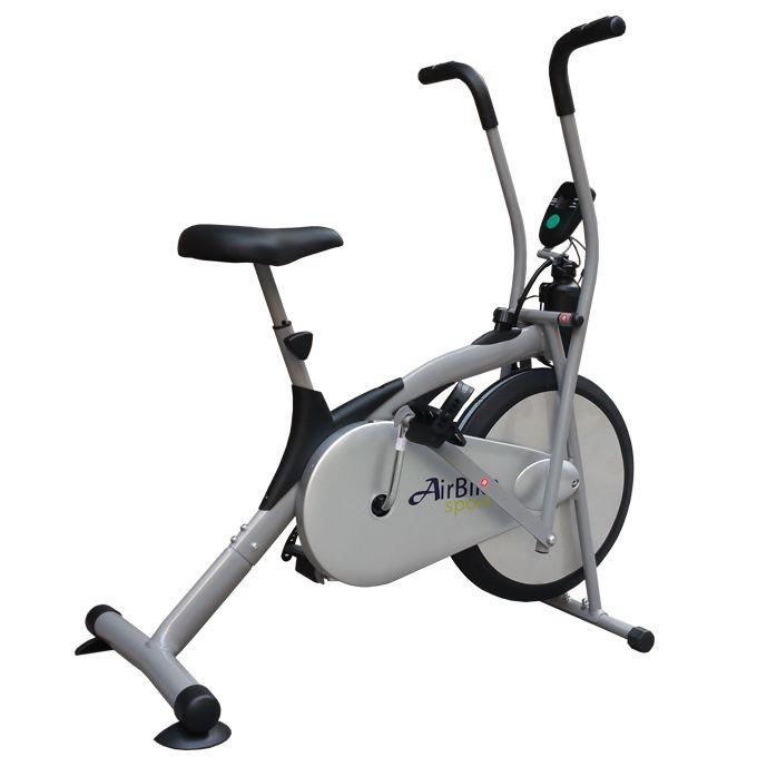 Xe đạp tập thể dục Airbike MK98