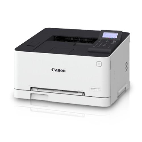 Máy in Canon LBP613CDW - Laser màu 2 mặt,in mạng, Wifi