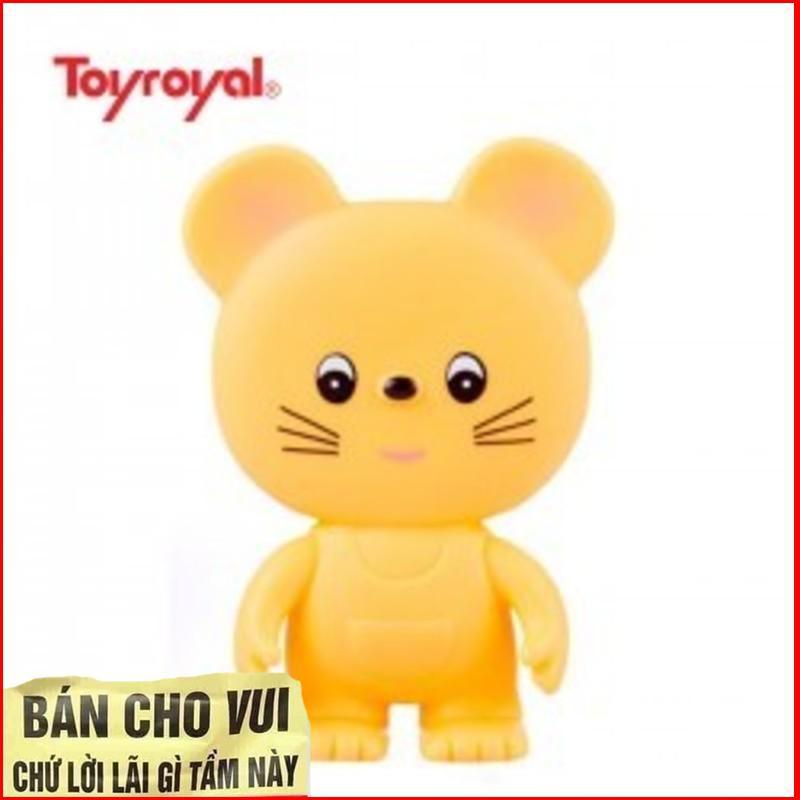 [SHIP NHANH] Chút chít Chuột con Toyroyal