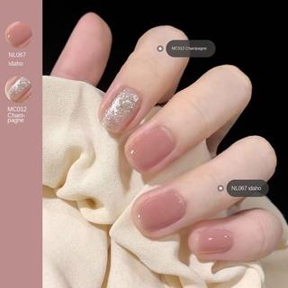 colorrose sơn móng tay mùa hè năm 2021 Sơn móng tay màu mới không nướng, khô nhanh, lâu trôi, có thể bong tróc và khôn thumbnail