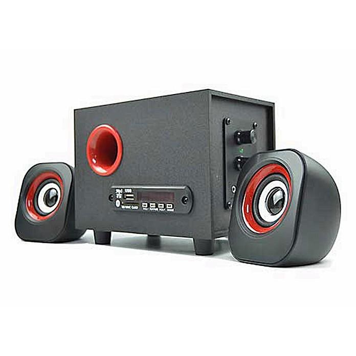 Bộ loa bluetooth 2.1 âm thanh hay cực đỉnh model 2800U