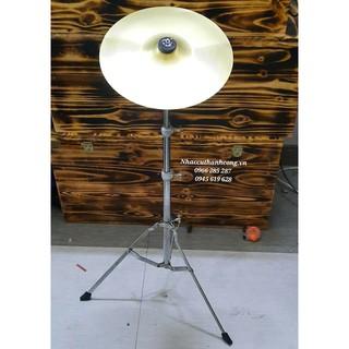 chân cymbal, Chân xanh pan đơn giá rẻ, chân đỡ xèng chơi cajon