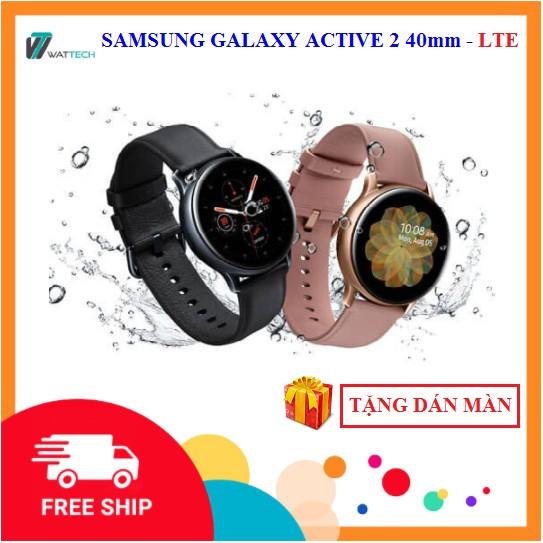 Đồng hồ thông minh Samsung Galaxy Active 2 40mm/44mm LTE