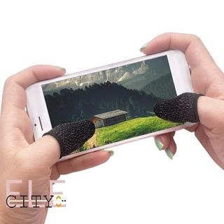 Ele Bộ bao 2 ngón tay chơi game Mobile Freeship Bao ngón tay chơi game Mobile - Nút bắn Pubg thumbnail