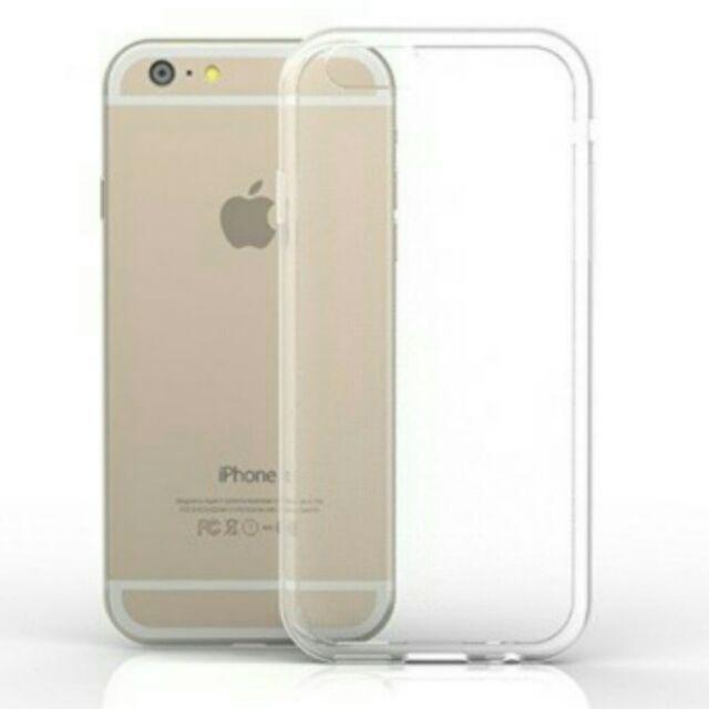 Ốp dẻo silicon trong suốt cho các dòng iPhone - 3161277 , 370630663 , 322_370630663 , 9700 , Op-deo-silicon-trong-suot-cho-cac-dong-iPhone-322_370630663 , shopee.vn , Ốp dẻo silicon trong suốt cho các dòng iPhone