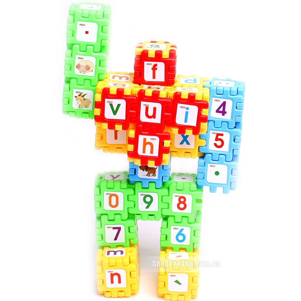 Hình vuông diệu kỳ - rô bốt biến hình ANTONA - 3396032 , 621293430 , 322_621293430 , 98000 , Hinh-vuong-dieu-ky-ro-bot-bien-hinh-ANTONA-322_621293430 , shopee.vn , Hình vuông diệu kỳ - rô bốt biến hình ANTONA