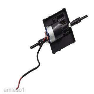 Metal Upgrade 260 Motor Gearbox for MN90 MN90K MN91 MN91K MN45 RC Model Car
