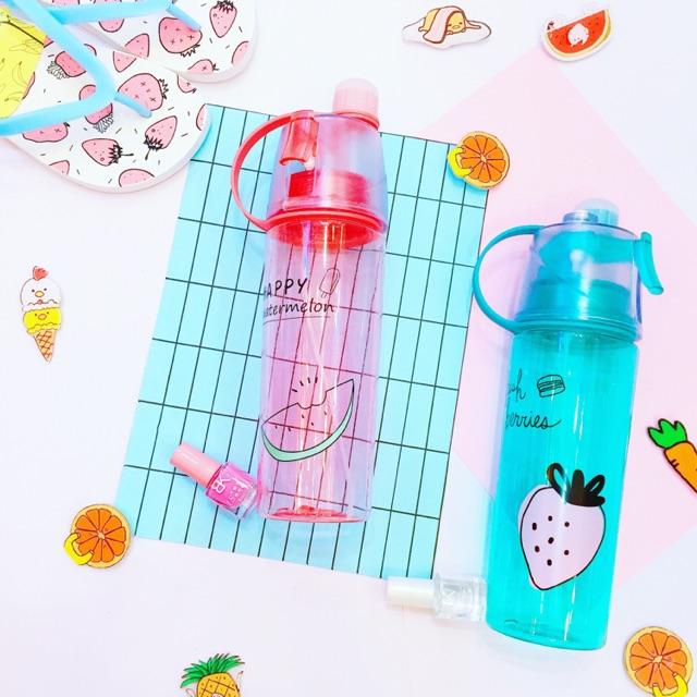 Bình nước hoa quả