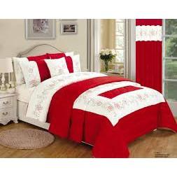 Set chăn ga cotton siêu đẹp
