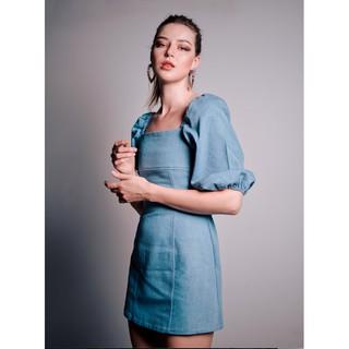là min - Đầm Jolly Mini Dress thumbnail