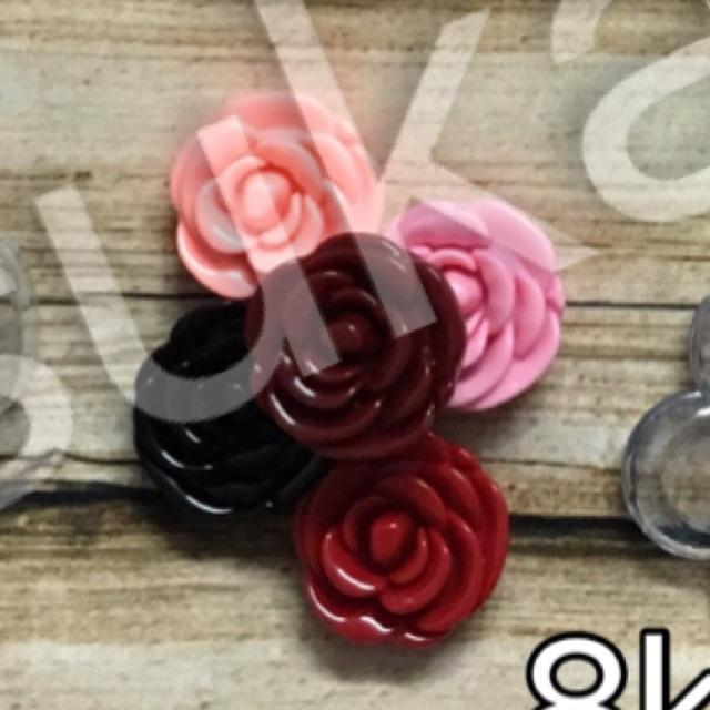 50 vỏ hoa hồng