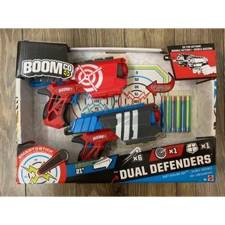 Đồ chơi boomco dual defenders thumbnail