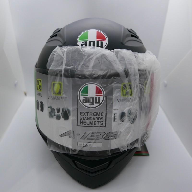 Mũ bảo hiểm fullface AGU chính hãng giá tốt