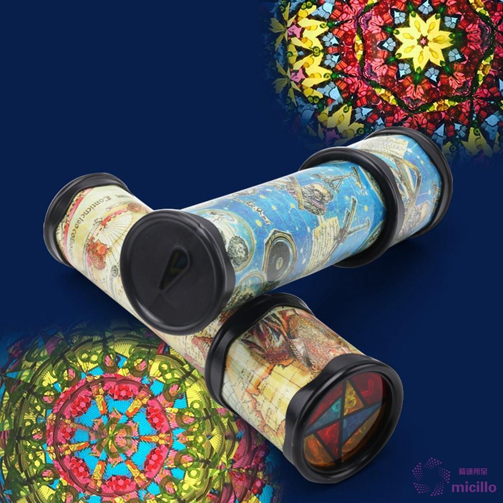 Kính vạn hoa kích thước nhiều màu cho trẻ em matnadochoi