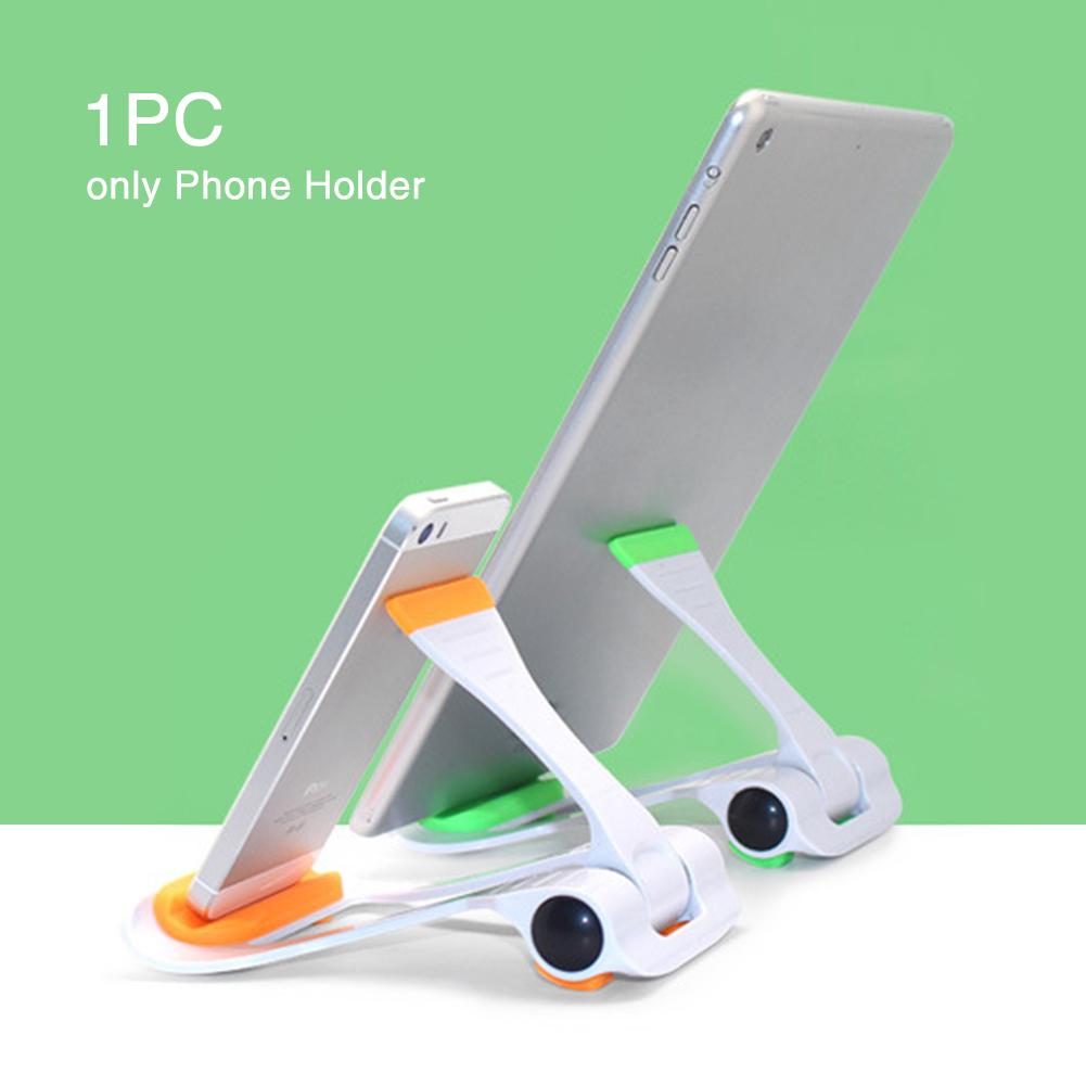 Foldable Desk Home Portable Universal ABS Adjustable Phone Holder